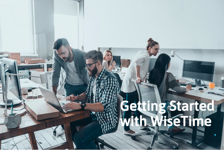 Getting Started with WiseTime